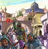 Faktor Penyebab Runtuhnya Daulah Umayyah