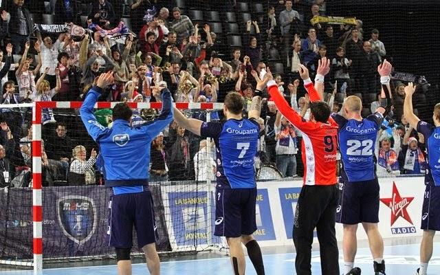 Montpellier gana al PSG y queda cerca de Championes League | Mundo Handball