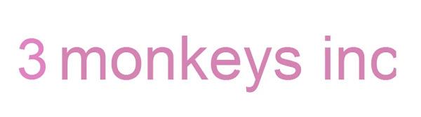 3MonkeysInc
