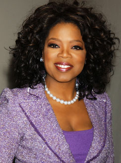 Today, Oprah Turns 58 Years Old We Want To Wish Her A Very Happy