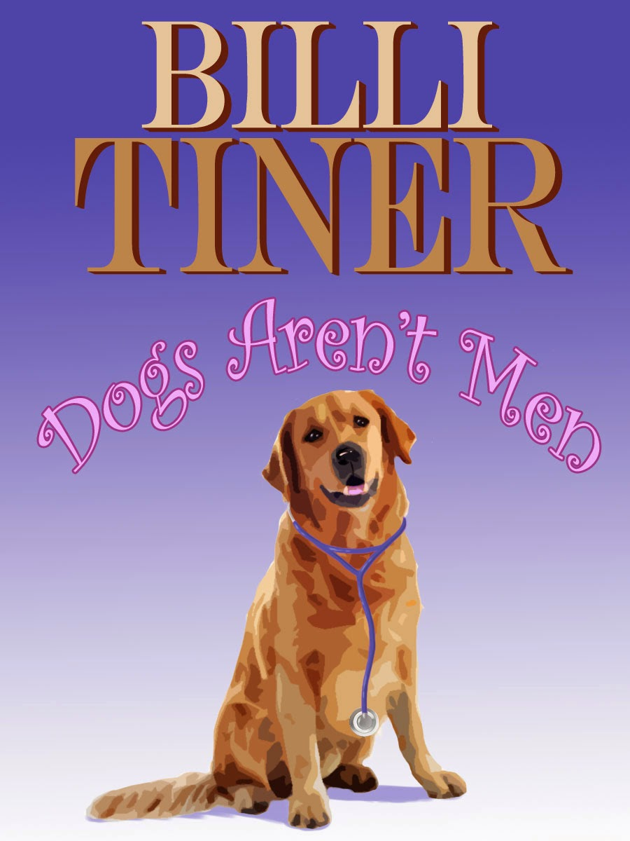 Contemporary Romance Novels by Billi Tiner