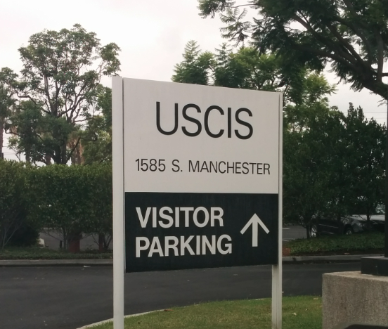 Image result for USCIS Asylum Office