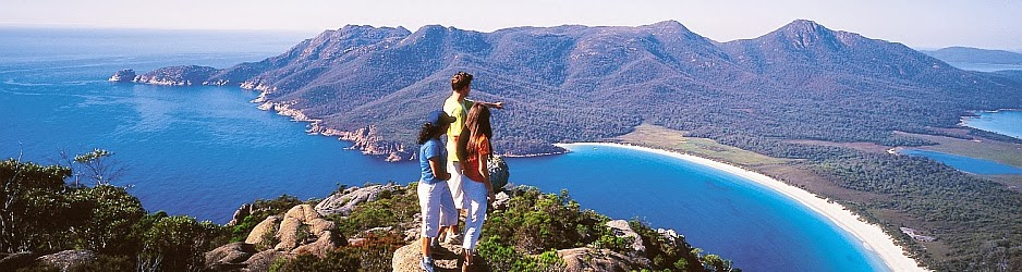 Triabunna Australia  city images : Traveler Guide: Bay of Fires, Tasmania, Australia