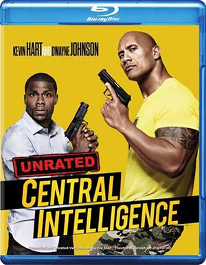 Central Intelligence 2016 Hini Dubbed 300MB BluRay 480p