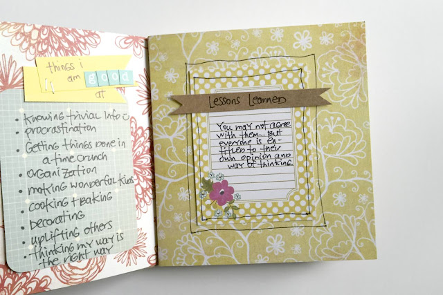 #lists #listersgottalist #30lists #30daysoflists #listing #journal #notebook #scrapbook #smash #album