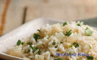 http://welcometotheworldofh4.blogspot.in/2013/06/chipotle-style-cilantro-lime-rice.html