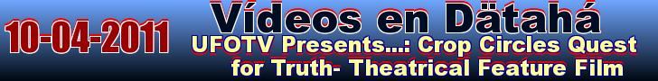 UFO TV PRESENTS
