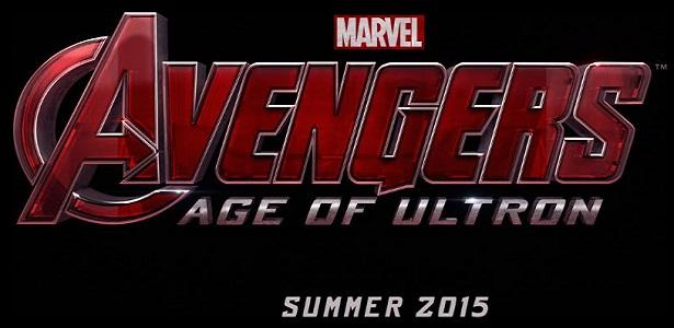 Os Vingadores: Era de Ultron