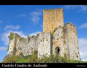 Castillo de los Andrade