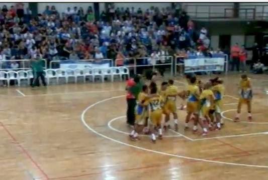 Brasil campeón panamericano juvenil masculino 2014 | Mundo Handball