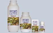 Conheça o Forth Cactos - produto da Tecnutri