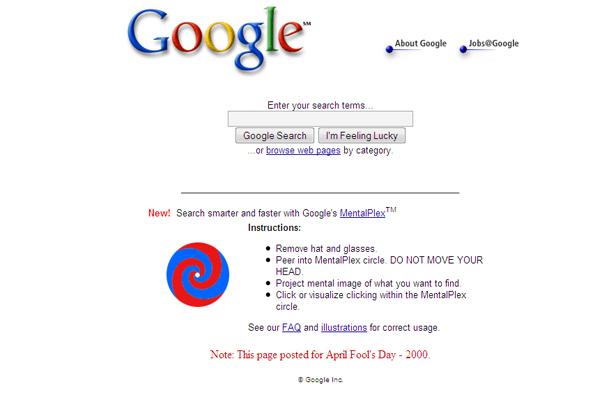 mentleplex google