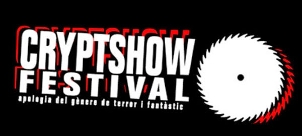 Palmarés Cryptshow Festival