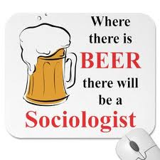 sociology and beer