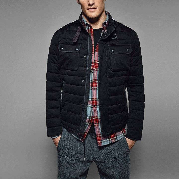 Men Winter Outfits Ideas