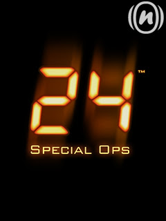 24 Horas: Operações Especiais Para Celular
