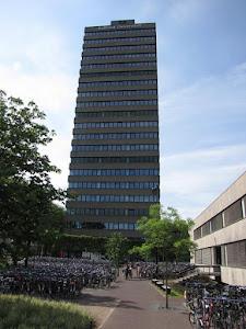 Radboud University, Nijmegen