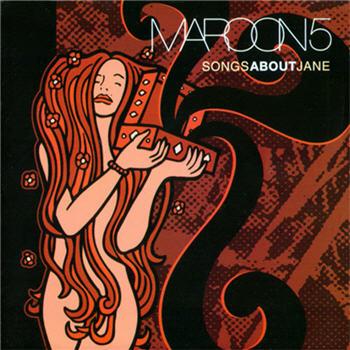 Maroon+5+songs+about+jane+album