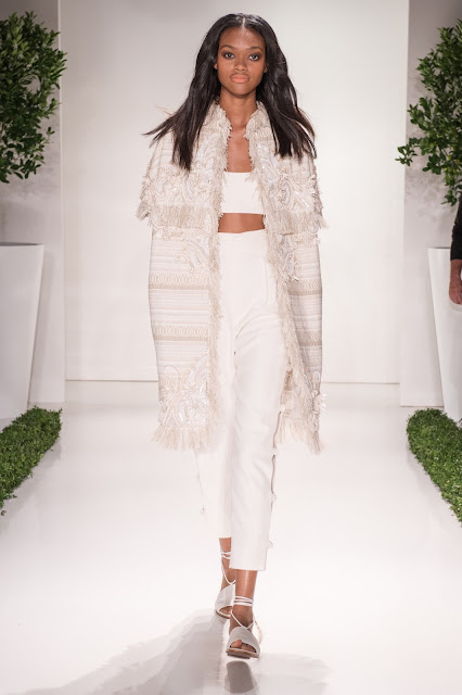 Rachel Zoe Spring-Summer 2016, Ready-to-Wear
