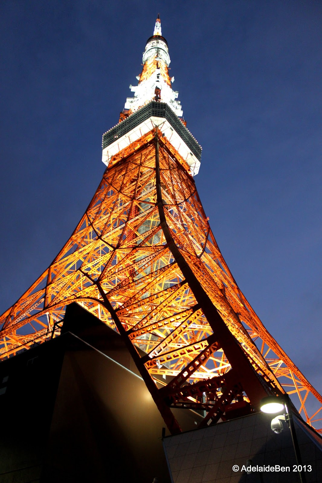 Japanese Ties Tokyo Tower Symbol Of Sight Seeing And So Much More Japan Et Ticket Kyoto Adult Tickets To The Observation Deck Are Around 820 Yen For Adults 460 Children Over 4 310 Under Main