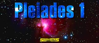 Plejaden 1 Botschaften 24. November 2019 - OP Stardust 2 vorbereitet