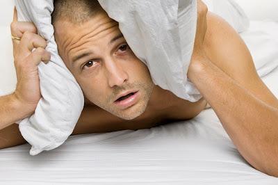 Cómo eliminar el insomnio