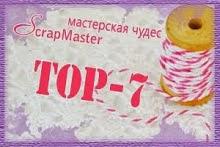 ТОП в Scrap Master