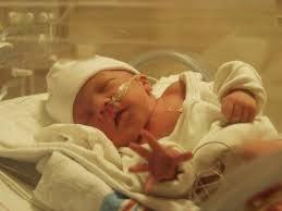 Ketahui cara menyusukan bayi pramatang