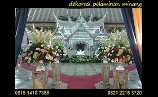 Jasa Dekorasi Pernikahan Di Gedung Patra Jasa