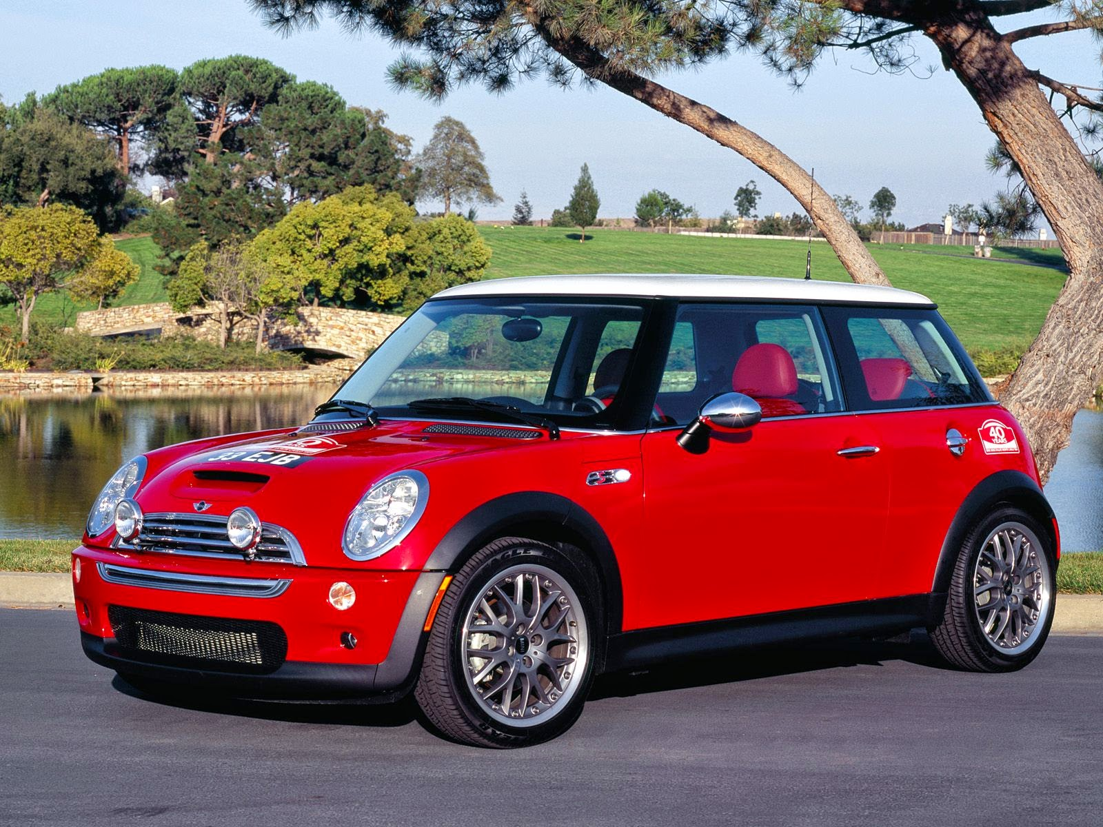 2015 mini cooper accessories wallpapers - 2016 MINI Cooper S Wallpaper Conceptcarz