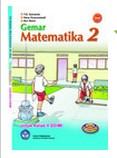 3. BSE Kelas 2 SD - Gemar Matematika 2 (Y.D. Sumanto, Heny Kusumawati, Nur Aksin)