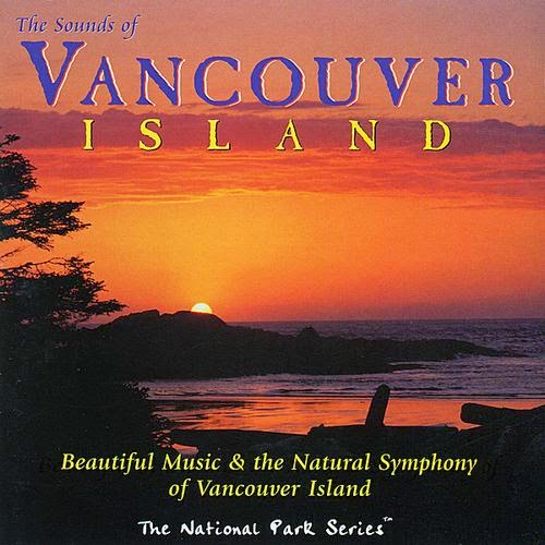 Orange Tree Productions - The Sounds of Vancouver Island
