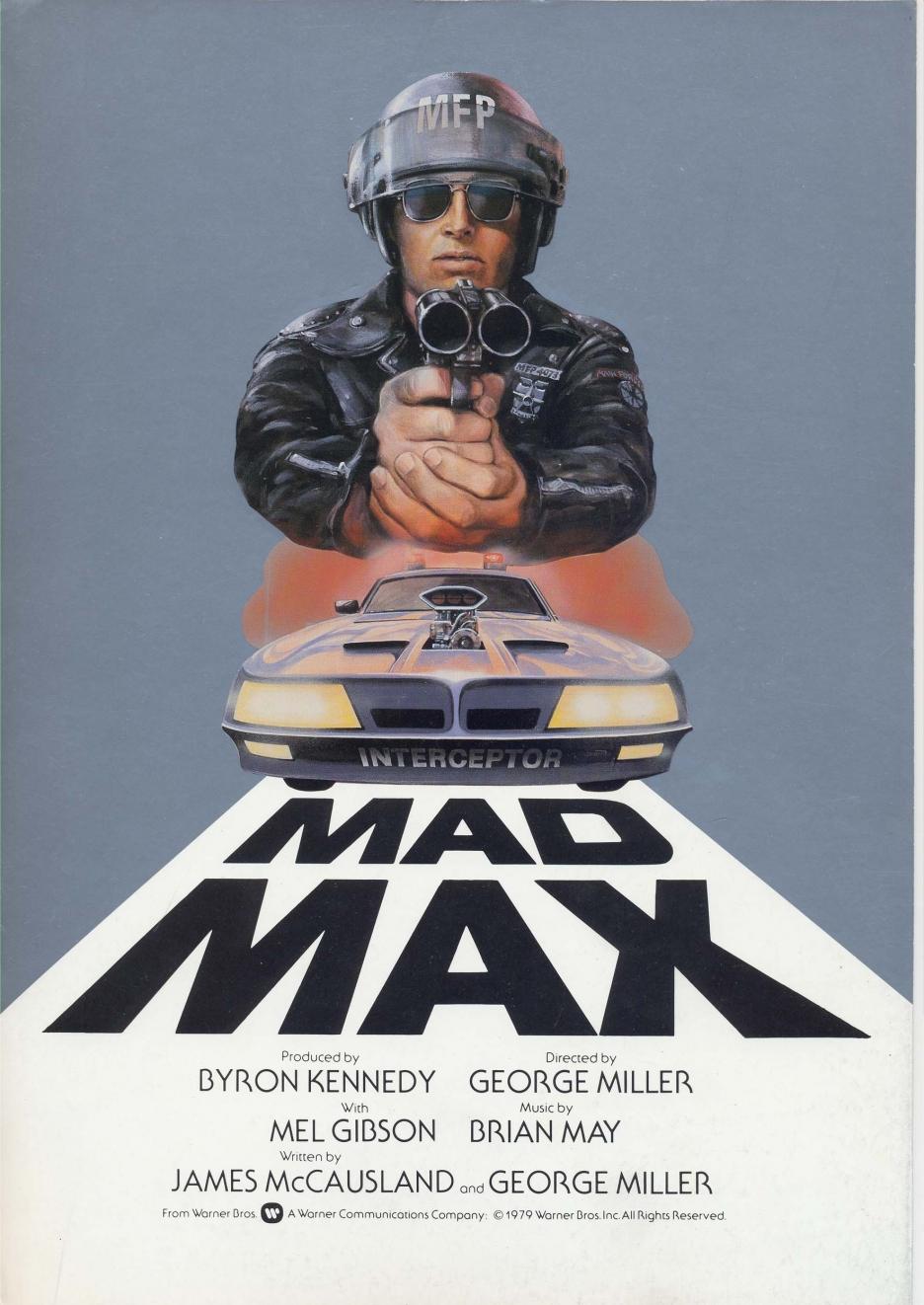 Mad Max Dublado
