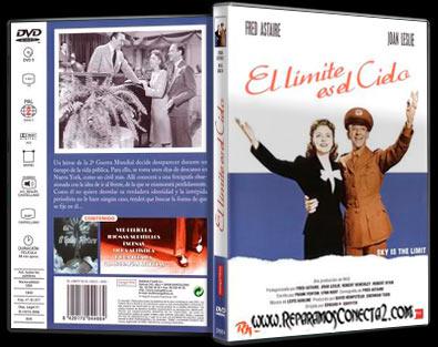 El Limite es el Cielo [1943] Descargar cine clasico y Online V.O.S.E, Español Megaupload y Megavideo 1 Link