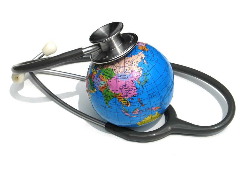 El espacio del fisioterapeuta an lisis modelo liberal for Modelos sanitarios