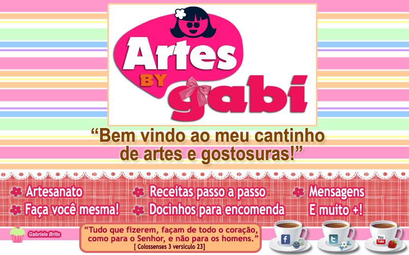 .: Artes by Gabi :.