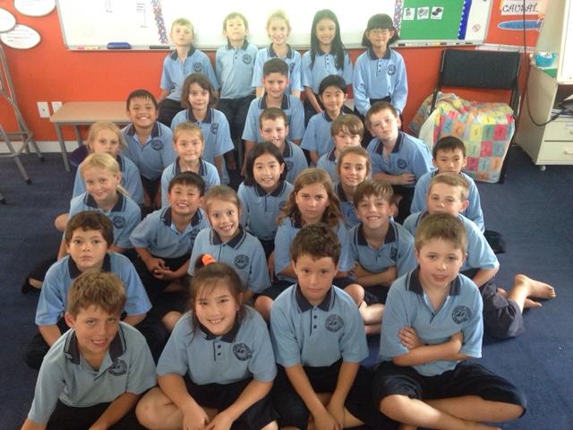 Commy Kids Room : Commy Kids Room : Room 5 Glendowie School