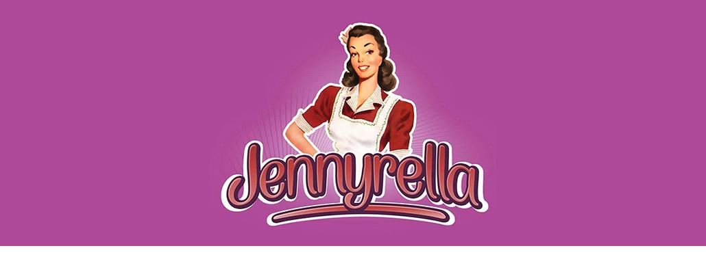 Jennyrella