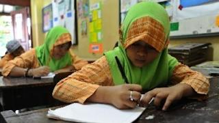 24 Triliun Untuk Peningkatan Mutu Madrasah