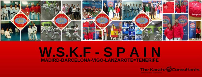 WSKF SPAIN
