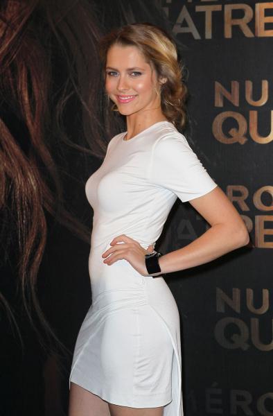 Teresa Palmer Hot