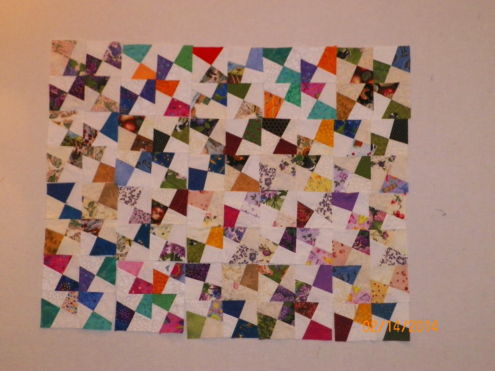 CAPE COD QUILTERS RETREAT