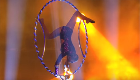America's Got Talent  – The Most Dangerous Acts of the Year 2014