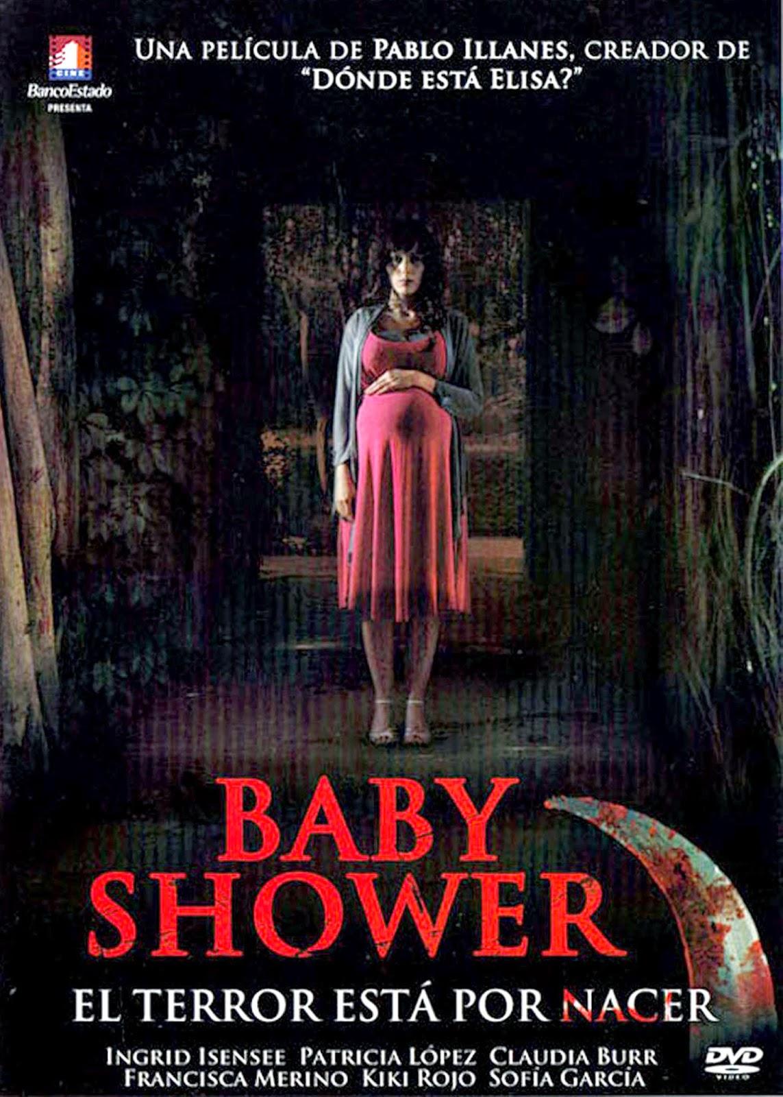 Baby Shower (2010)