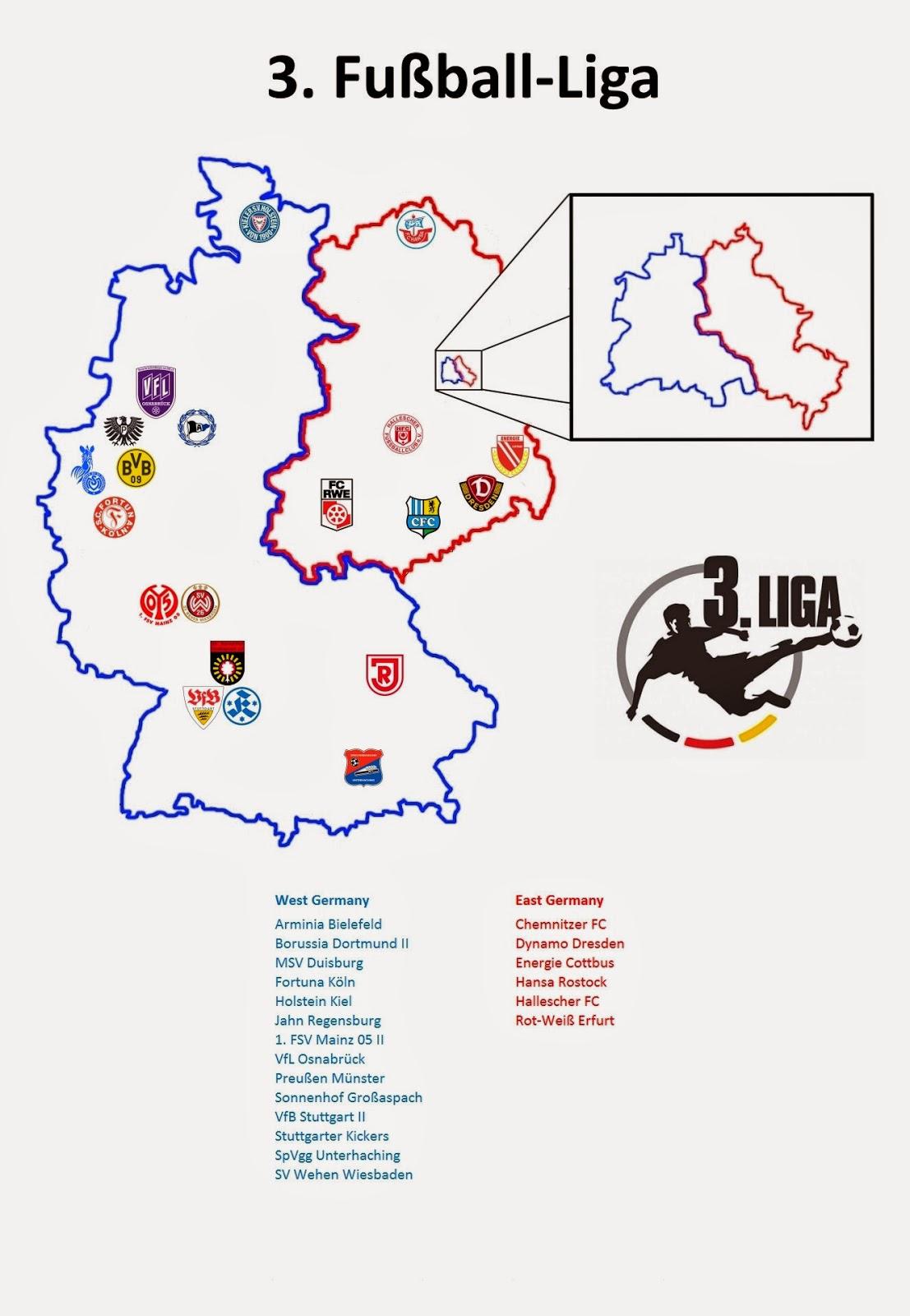 deutschland 4 liga