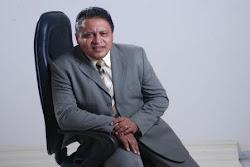 Pr. Sérgio Ricardo
