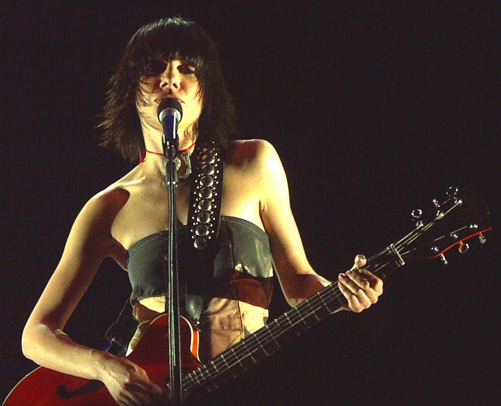 Pj harvey naked patrocinado
