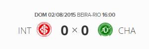 Campeonato-Brasileiro-Brasileirao-2015-16-Rodada-Internacional-Chapecoense