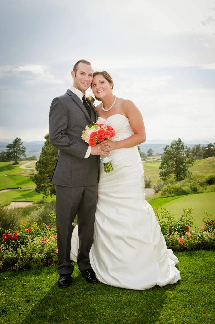 Colorado Golf Club wedding