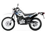 2012 YAMAHA XT250 | Yamaha Pictures 1